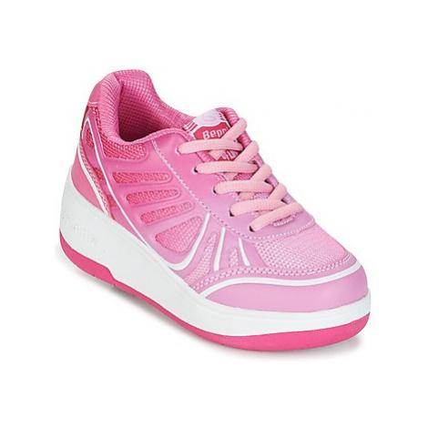 BEPPI LOVUVETTE girls's Children's Shoes (Trainers) in Pink