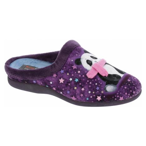 shoes Konp@s Panda - Morado