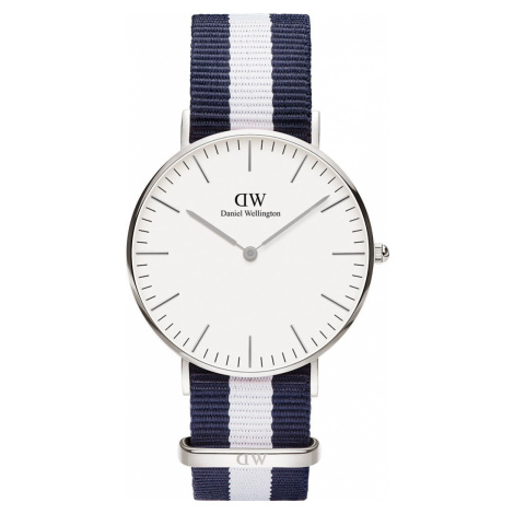Daniel Wellington Watch Classic 36 Glasgow 36mm