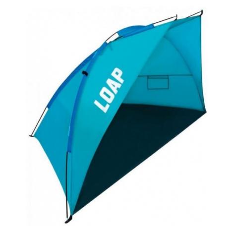 Loap BEACH SHADE M blue - Beach shelter