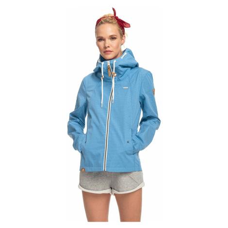jacket Ragwear Monade Stripes - 2008/Sky Blue - men´s