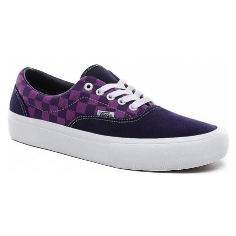 shoes Vans Era Pro - Baker/Kader/Purple Check - men´s
