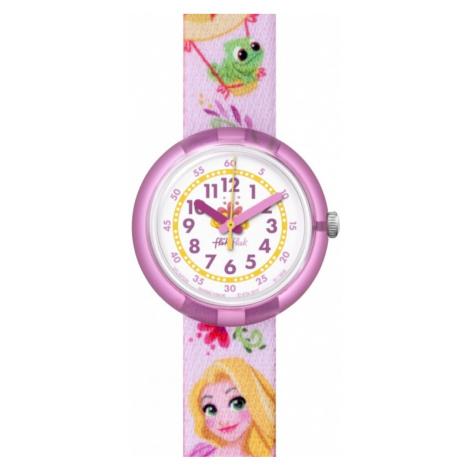 Flik Flak Disney Rapunzel Watch FLNP028