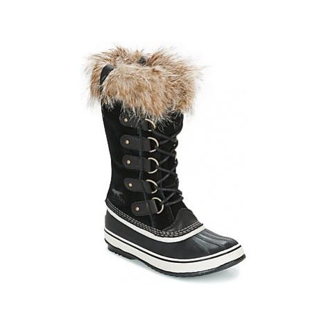 Sorel JOAN OF ARCTIC women's Snow boots in Black