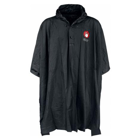 EMP - Rain Poncho - Poncho - black