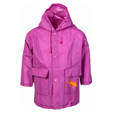Pidilidi Raincoat pink - Children's raincoat