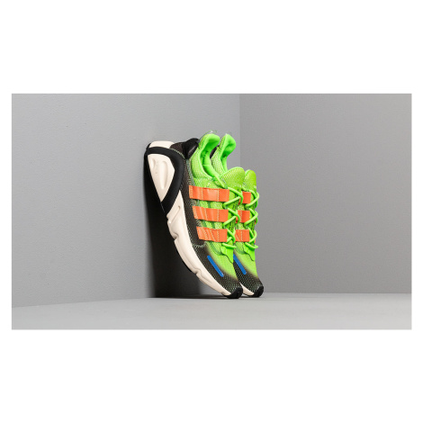 adidas LXCON Solar Green/ Core White/ Core Black