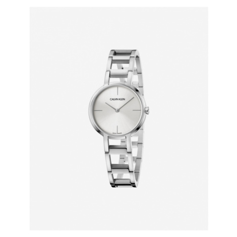 Calvin Klein Cheers Watches Silver