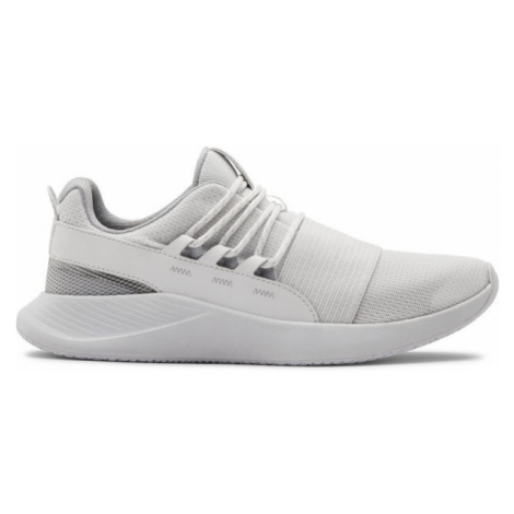 Under Armour CHARGED BREATHE LAC white - Women's leisure footwear