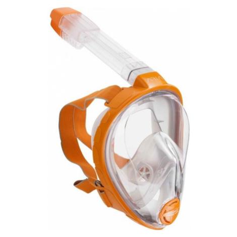 Ocean Reef ARIA orange - Diving mask