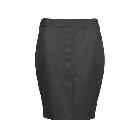Mexx 13LT022 women's Skirt in Black