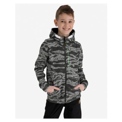 Sam 73 Harley Kids Sweatshirt Grey
