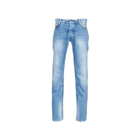 Pepe jeans SPIKE men's Jeans in Blue