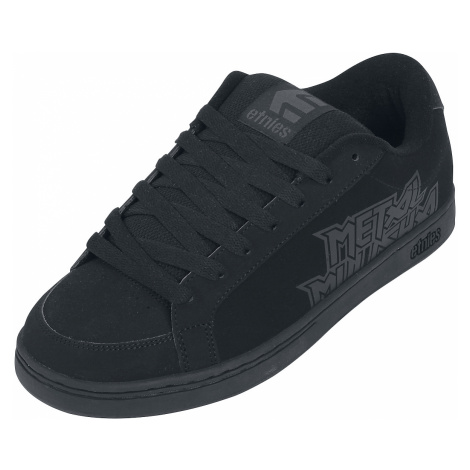 Etnies - Metal Mulisha Kingpin 2 - Sneakers - black