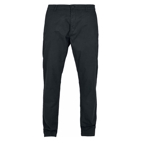 Urban Classics - Performance Chino - Chino pants - black
