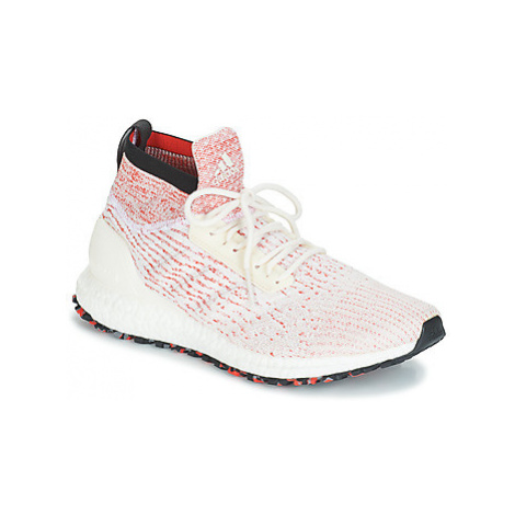 Adidas ULTRABOOST ALL TERR men's Running Trainers in White
