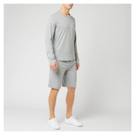 Polo Ralph Lauren Men's Jogger Shorts - Andover Heather