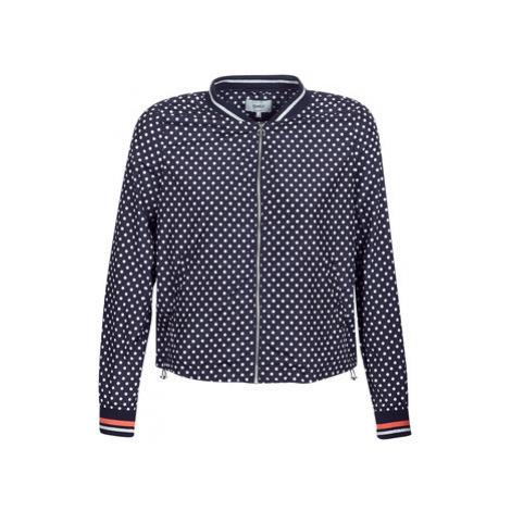 Only ONLNELLIE women's Jacket in Blue