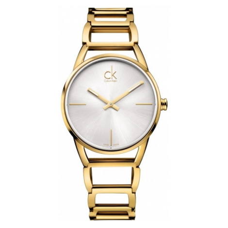 Ladies Calvin Klein Stately Watch K3G23526