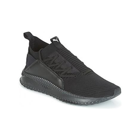Puma TSUGI SHINSEI UT men's Shoes (Trainers) in Black