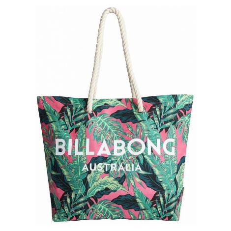 bag Billabong Essential - Magenta - women´s