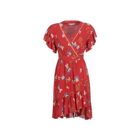 Derhy FRANCHISE women's Dress in Red