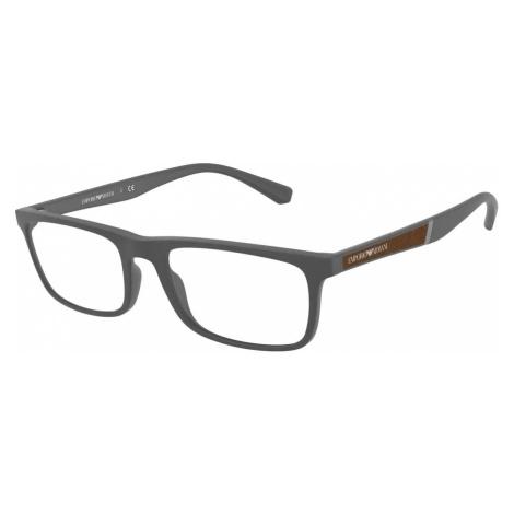Emporio Armani Eyeglasses EA3171 5437
