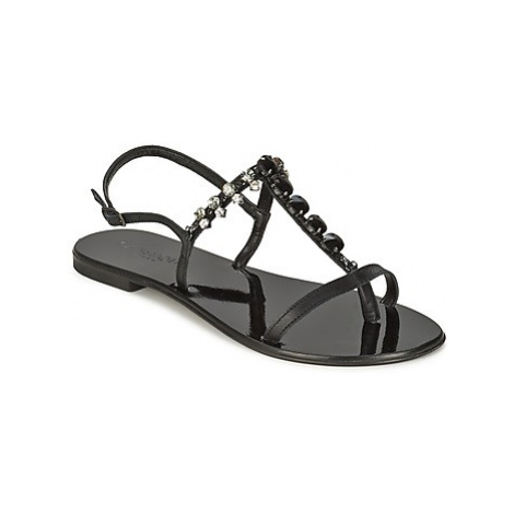 Café Noir Colly women's Sandals in Black