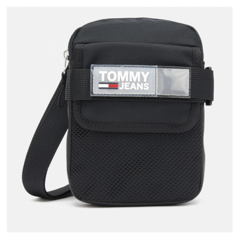 Tommy Jeans Men's Urban Reporter Bag - Black Tommy Hilfiger