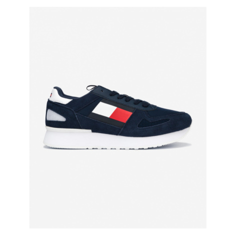 Tommy Jeans Sneakers Blue Tommy Hilfiger