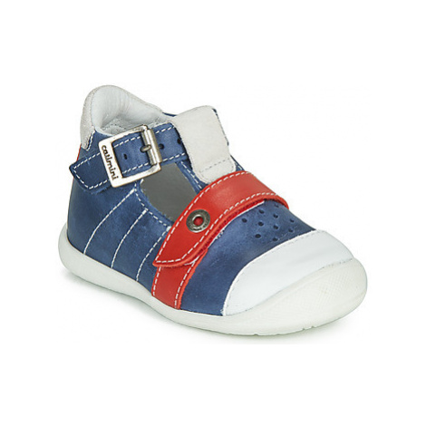 Catimini SESAME boys's Children's Sandals in Blue