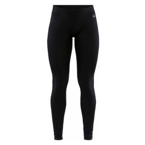 Craft MERINO LIGHT W black - Women's functional underpants