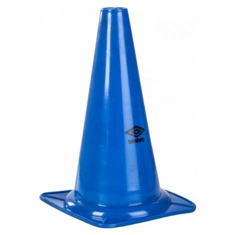 Umbro COLOURED CONES - 30cm blue - Marker cones