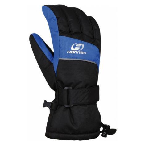 Hannah RAFFY blue - Men's membrane gloves