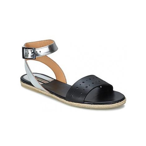 Paul Joe Sister ARIA women's Sandals in Black Paul & Joe