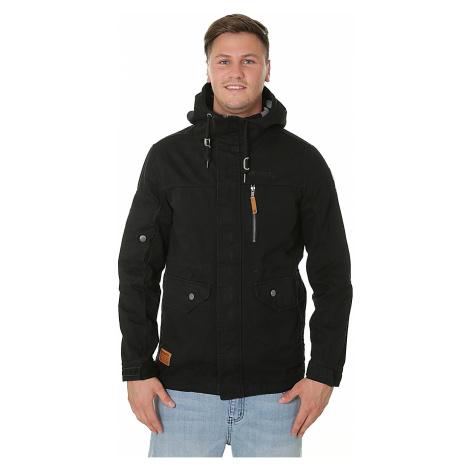 jacket Meatfly Idol - B/Black