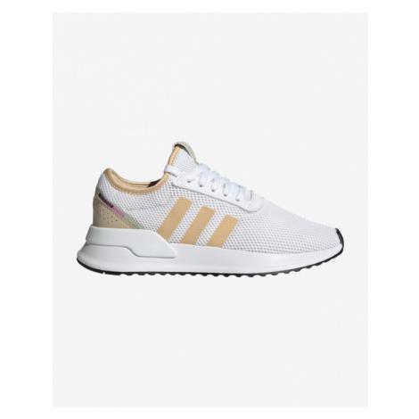 adidas Originals U Path Run Sneakers White
