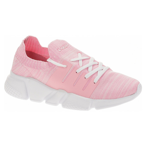 shoes Loap Nosca - Candy Pink/White - women´s