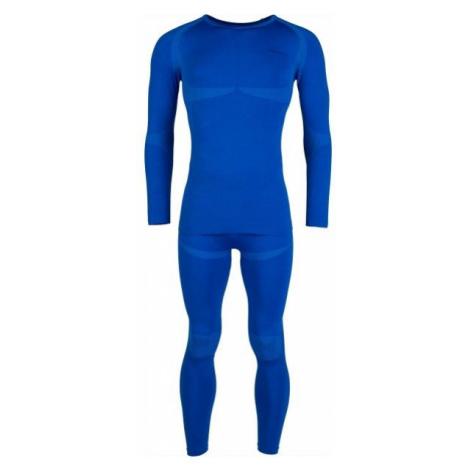 Arcore FABIAN blue - Men's functional underwear