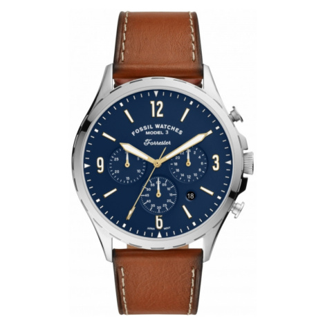 Fossil Forrester Chrono Watch FS5607