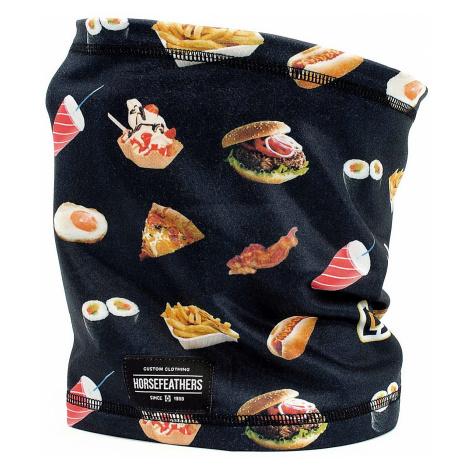 cravat Horsefeathers Neck Warmer II - Fast Food