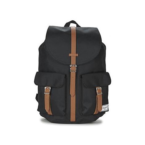 Herschel DAWSON men's Backpack in Black
