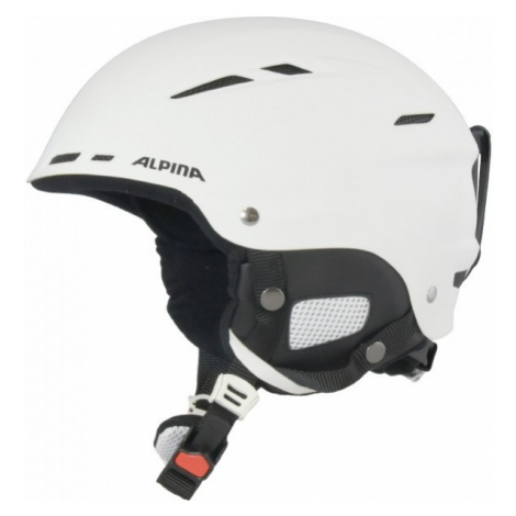 Alpina Sports BIOM white - Ski helmet - Alpina