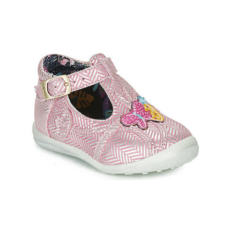 Catimini SOLEIL girls's Children's Shoes (Pumps / Ballerinas) in Pink