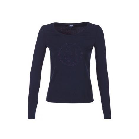 Women's T-shirts Armani