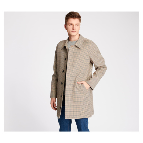 A.P.C. Phil Mac Coat Beige