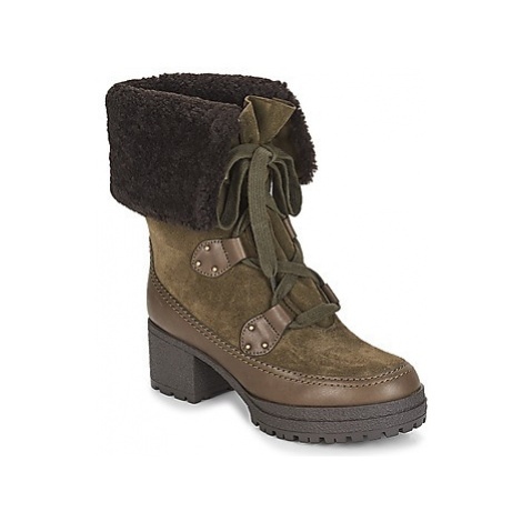 See by Chloé AMY women's Snow boots in Kaki