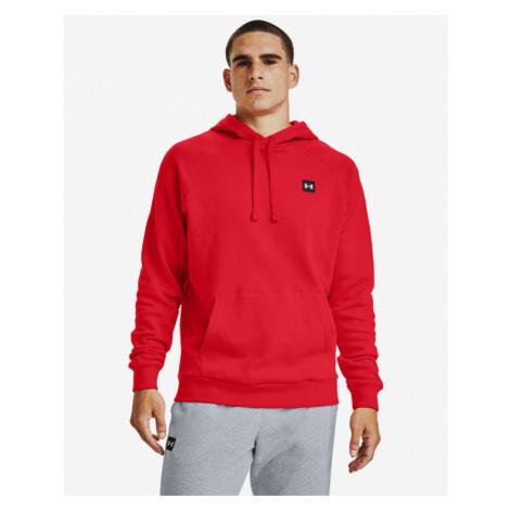 Under Armour Rival Fleece Sweatshirt Red