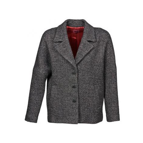 Bensimon NOLA women's Coat in Grey