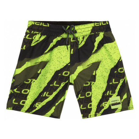 O'Neill PB TEARDOWN SHORTS black - Boy's swim shorts